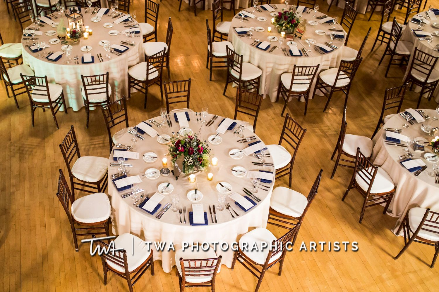 TWA Weddings at Cafe Brauer Click the picture to visit