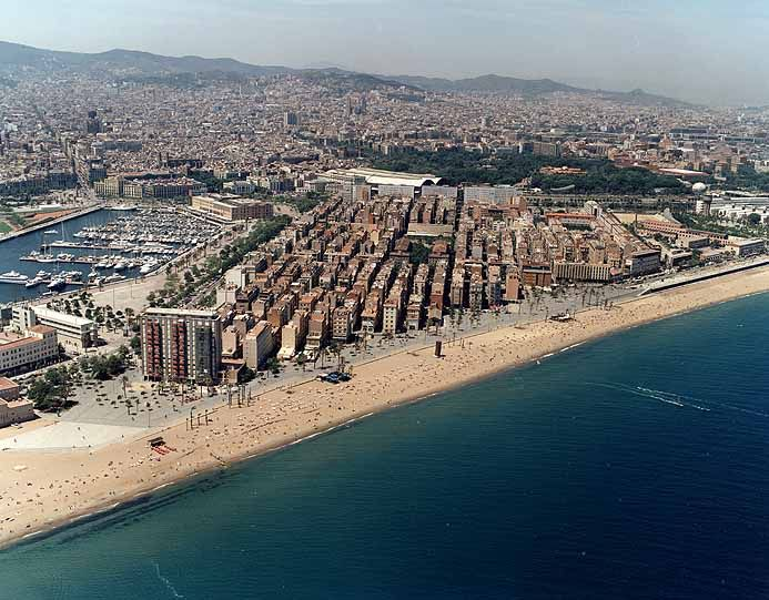 Best city in the world #BARCELONA