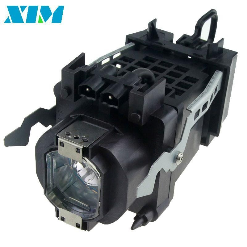 Xl 2400 Projector Tv Replacement Lamp For Sony Kdf E42a10 Kdf E42a11e Kdf E50a11 Kdf E50a12u Kdf 42e2000 Kdf 46e20 With Housing Projector Tv Projector Bulbs Projector Lamp