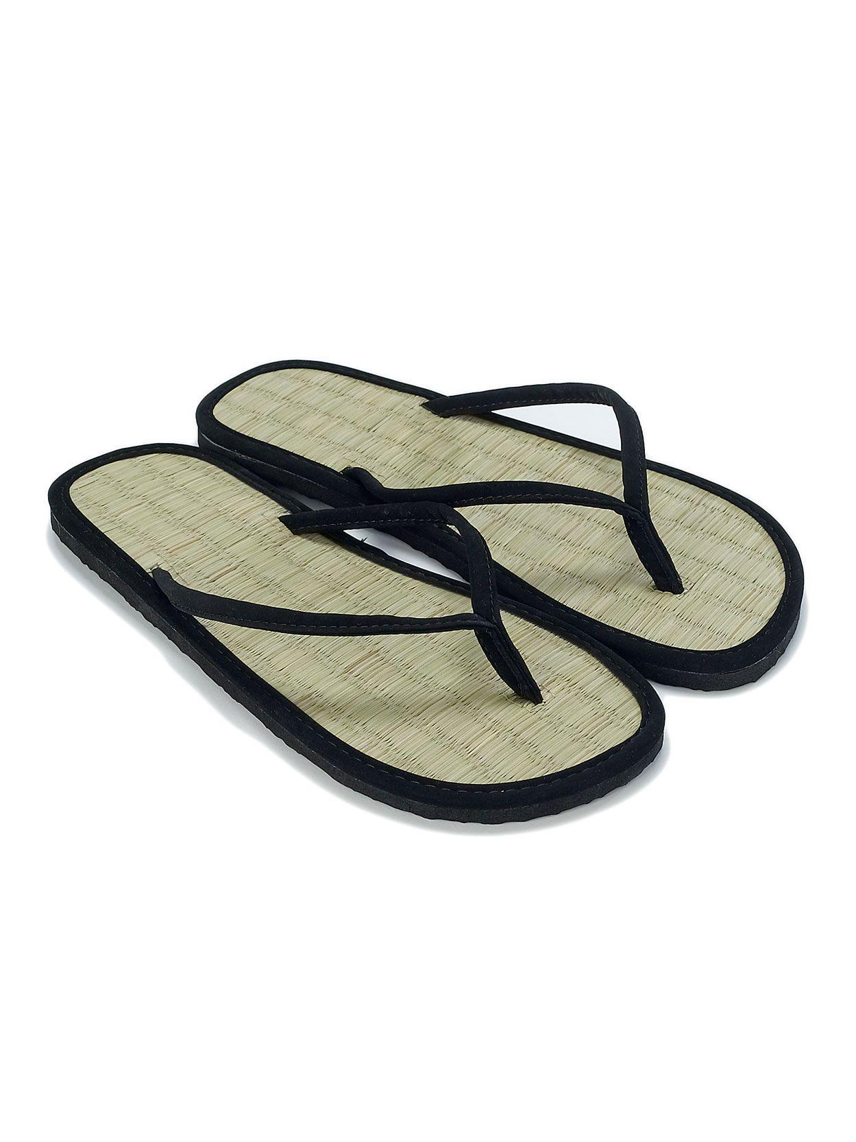 13b74976a Plain Seagrass Flip Flop