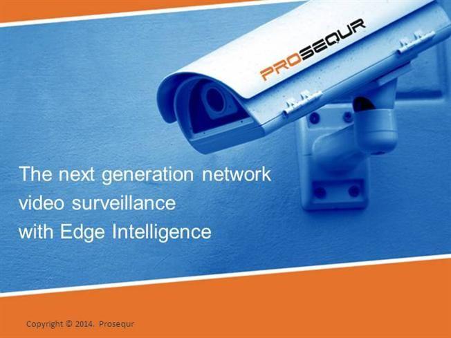 Prosequr Video Security India by amlookingfor via authorSTREAM
