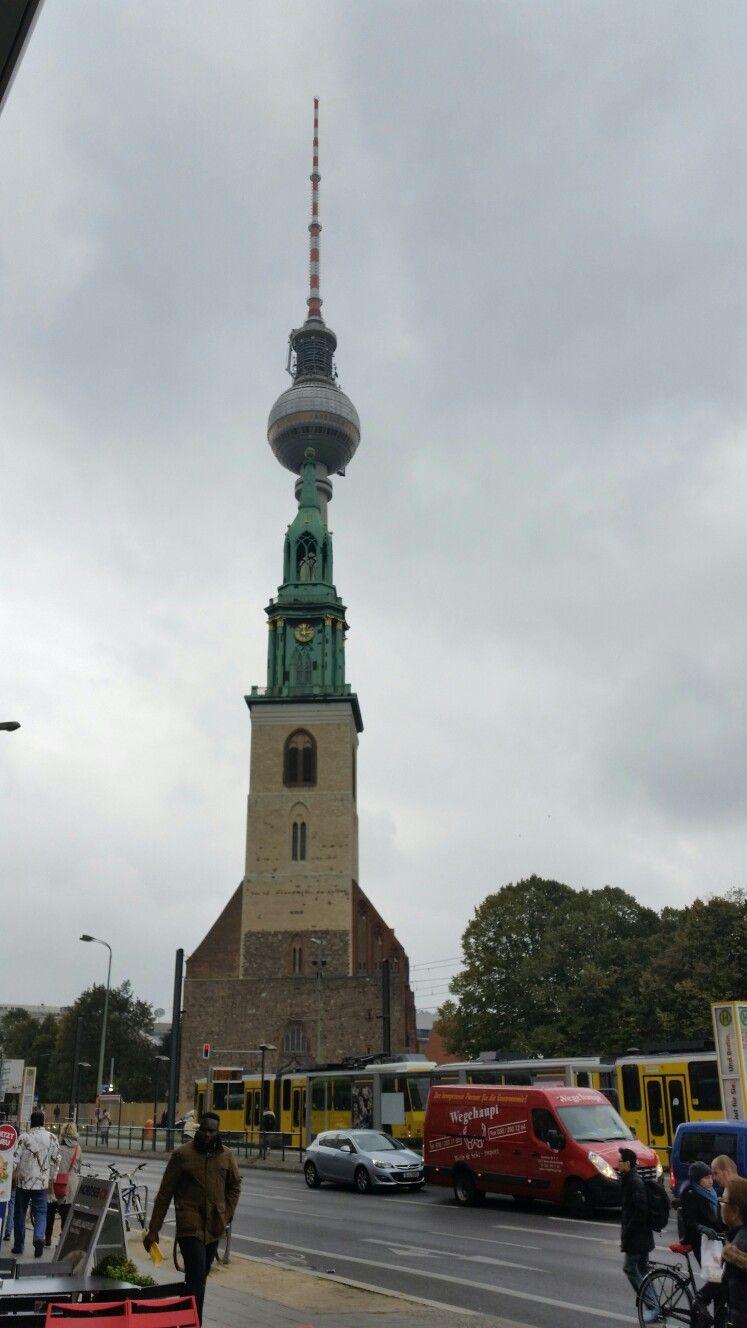 Fernsehkirche