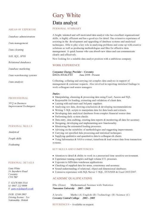 wwwdayjob Resumes Pinterest Job description and - Examples Of Resumes For Restaurant Jobs