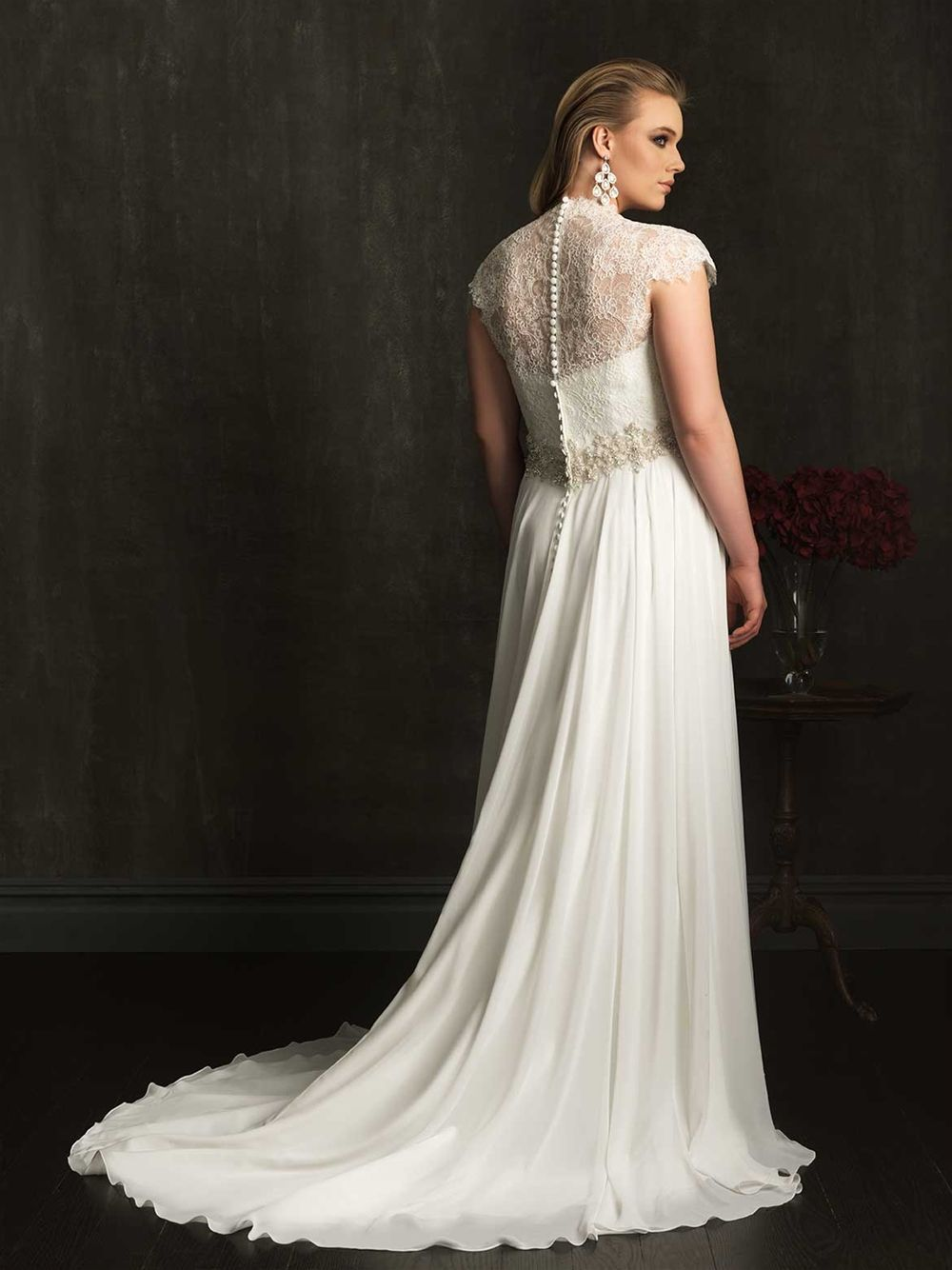 Allure bridals women collection style w available colours