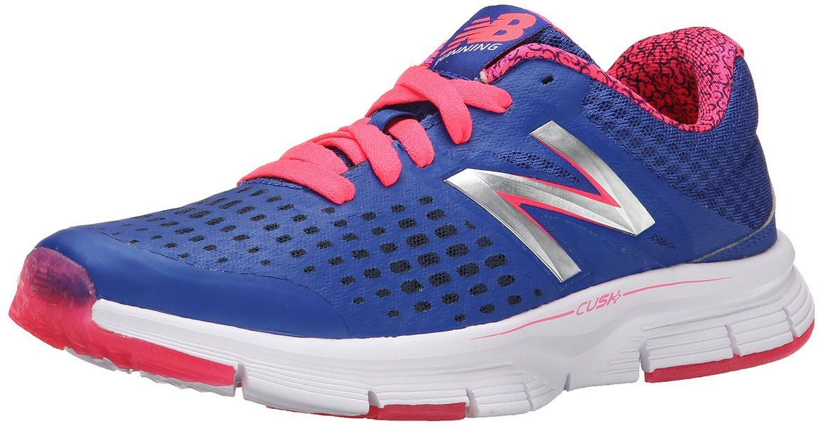 Womens Shoes New Balance W775V1 Blue/Pink