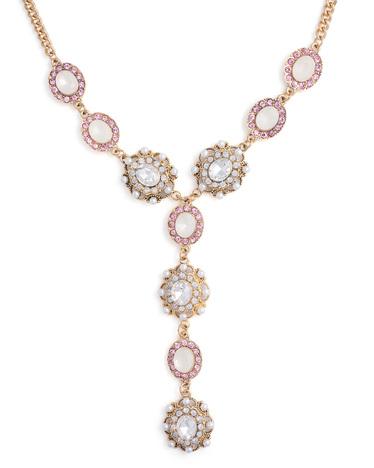 Parfum Dream Necklace
