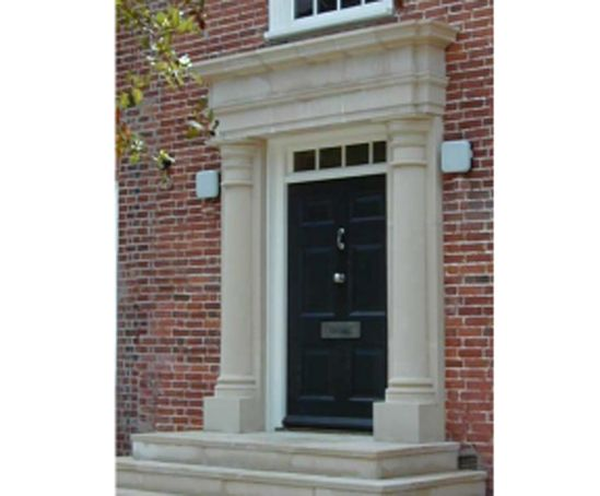 door details  sc 1 st  Pinterest & door details | Home Exterior Inspiration | Pinterest | Cast stone
