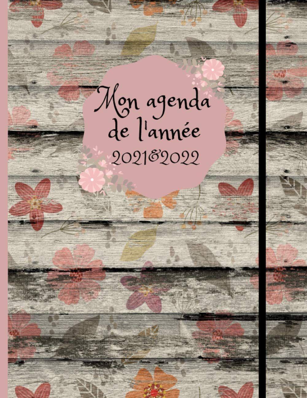 Mon Agenda De L Annee 2021 2022 Photoshop Movie Posters Poster