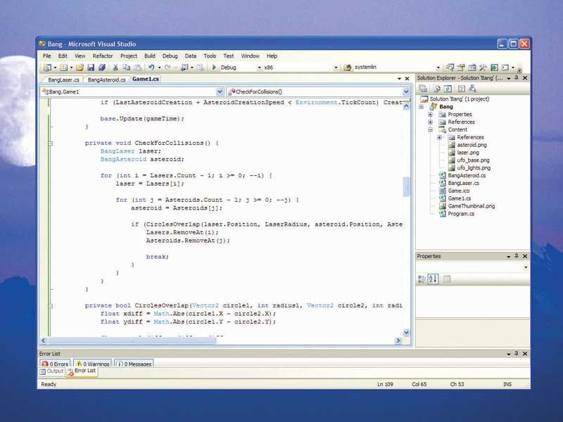 How To Code Games For The Pc And Xbox 360 Game Programming Xbox 360 Xbox