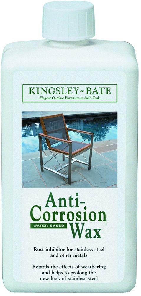 kingsley-bate stainless steel anti-corrosion