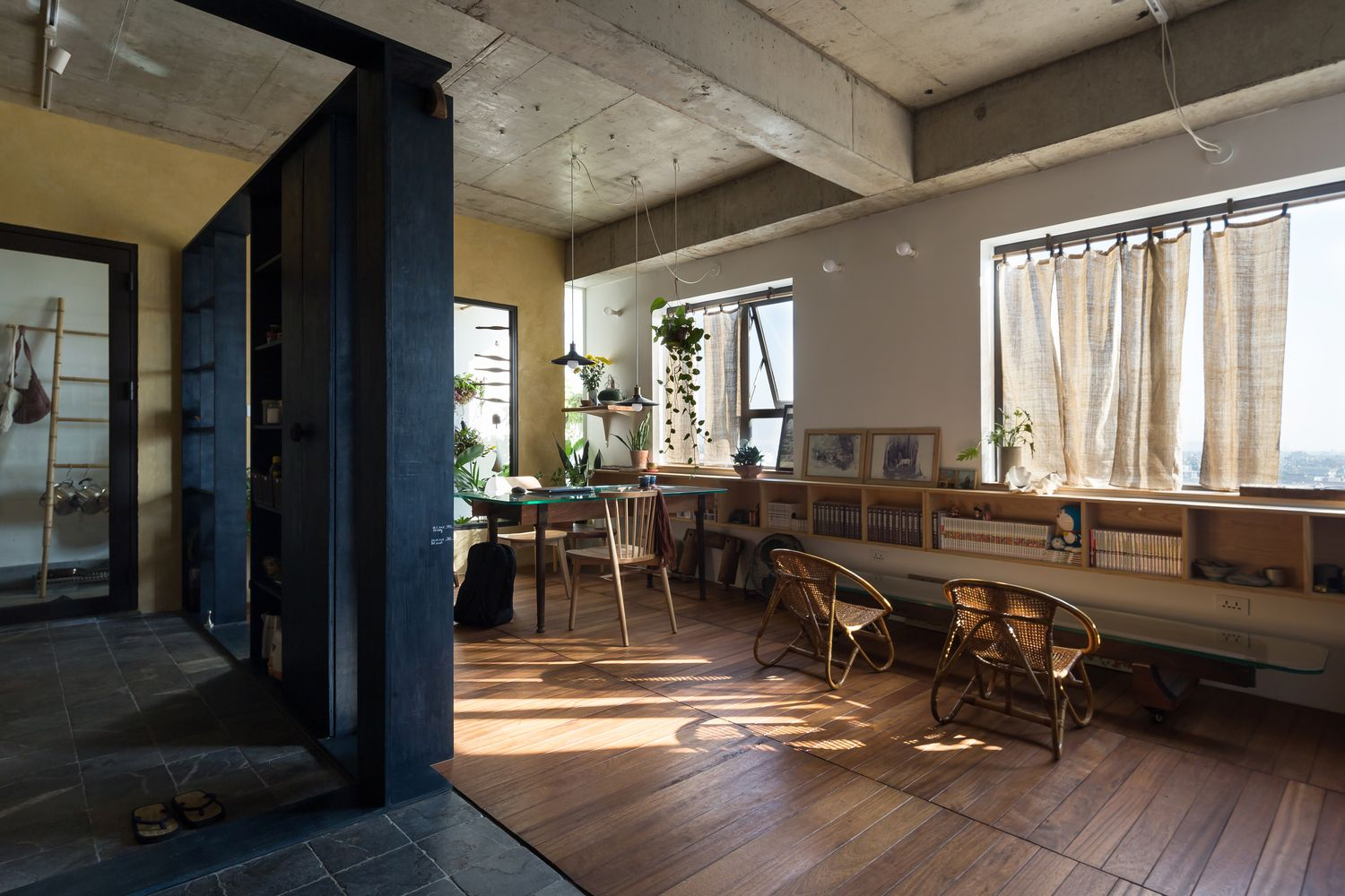 Gallery Of 1110 Apartment Atelier12 5 In 2020 With Images