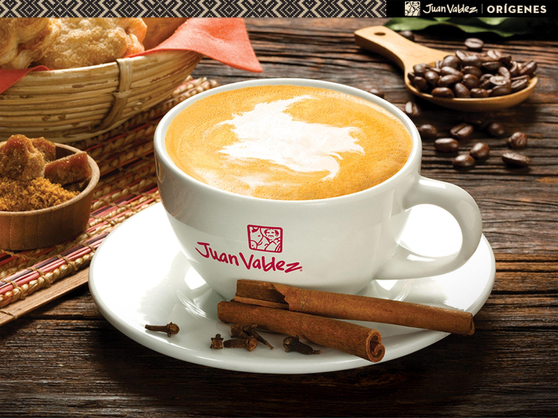 Die perfekte Tasse Kaffee? Probiere Juan Valdez® aus Kolumbien!! www ...