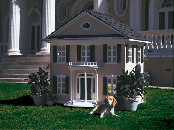Expensive Dog Houses world's most expensive dog holiday package for $74,000 includes