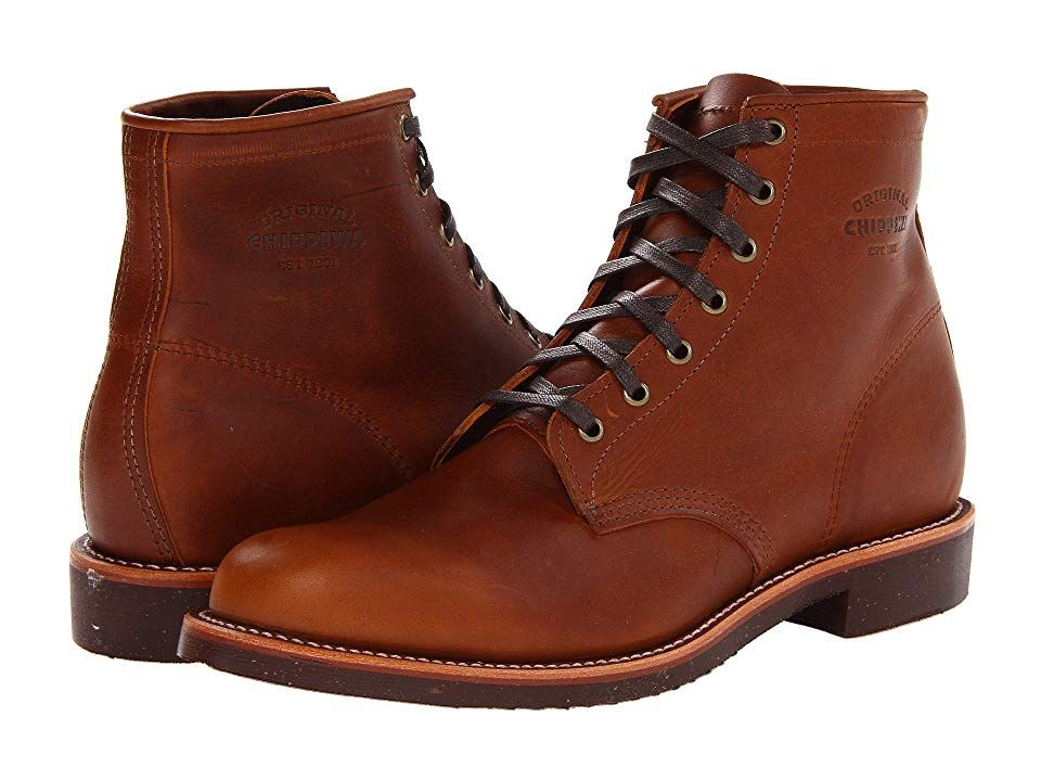 fc8bb953cc4 Chippewa Service Boot Men's Boots Tan Renegade in 2019 | Products ...