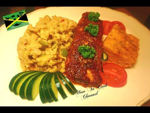 Easy Salmon Recipe-Honey Garlic Glazed Salmon Recipe