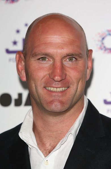 Lawrence Dallaglio Photos: Arrivals at the JLS Foundation Fundraiser