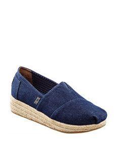Slip on shoes, Skechers bobs