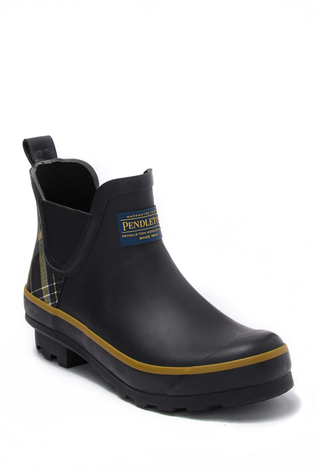 PENDLETON | Ashton Waterproof Chelsea Boot #nordstromrack