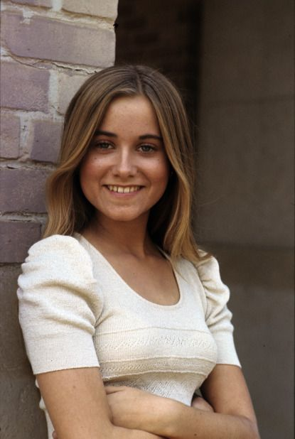 Thank you marcia brady nude