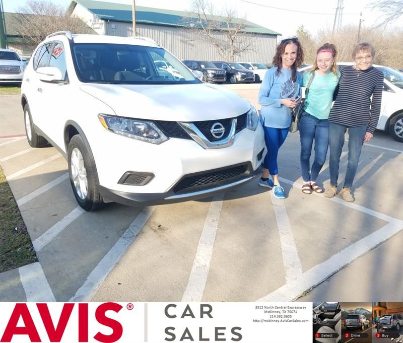 Happybirthday Verta From Joe George At Avis Car Sales Mckinney Cars For Sale Car Purchase Avis