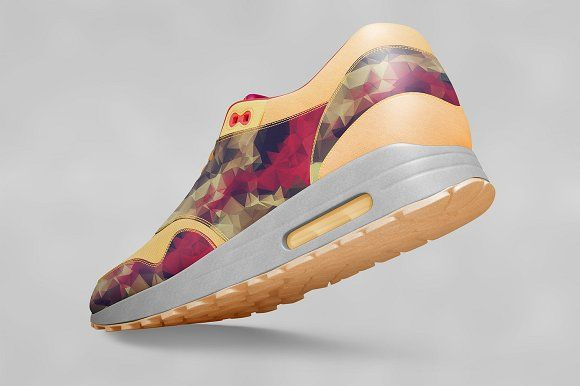 Download Nike Air Max Ultra 2 0 Mockup By Mockupstore On Creativemarket Nike Free Shoes Colorful Shoes Shoes