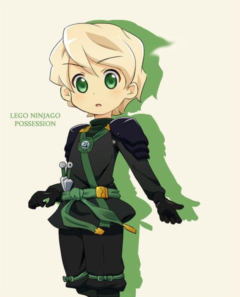 Ninjago Lloyd | Luciano | Pinterest | Lego ninjago, Lego and Random