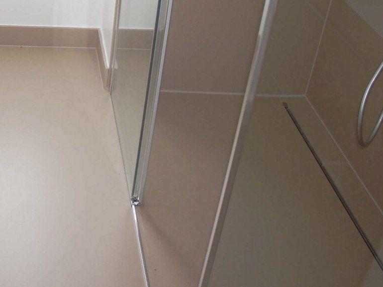 LAPITEC® Piatto doccia by Lapitec Doccia, Piatti, Bagno