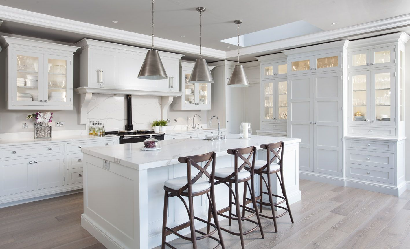 Pin by Woodale on Woodale Recent work Luxury kitchens