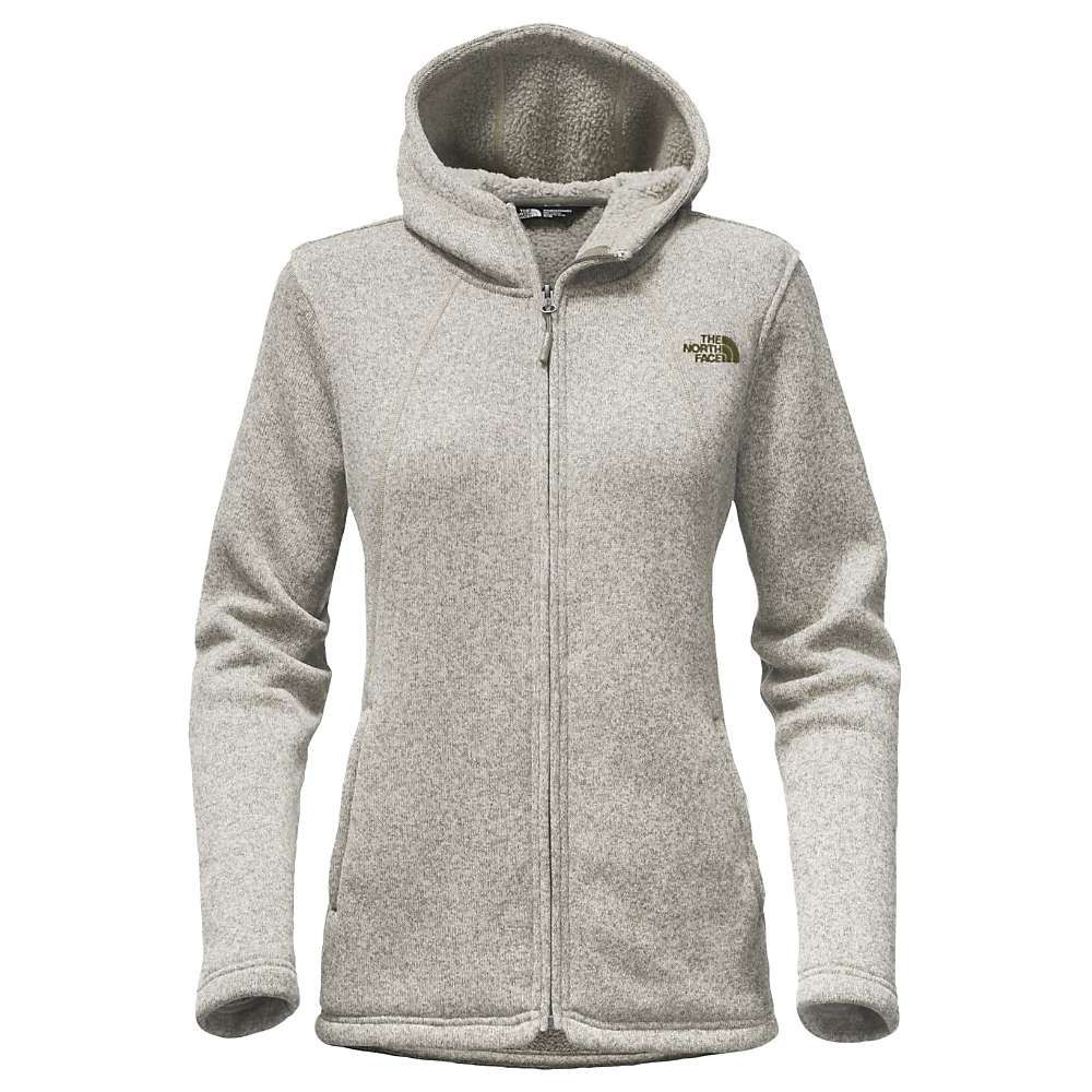 5b5a20c17 The North Face Women's Crescent Full Zip Hoodie | Products | Full ...