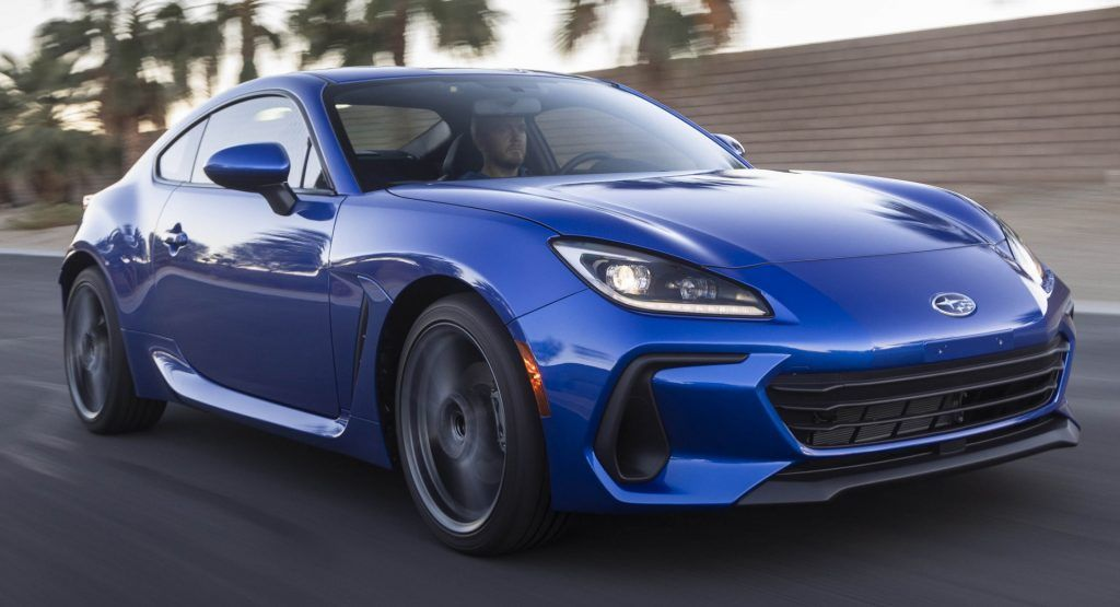 A Turbo Would Add Torque But Not Necessarily Performance To The Subaru Brz Carscoops In 2021 Subaru Brz Subaru Subaru Brz Sti