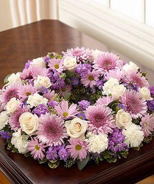 P5 Sympathy Flower Delivery In Denver Colorado Veldkamp S Flowers Floral Candle Centerpieces Funeral Flower Arrangements Sympathy Flowers