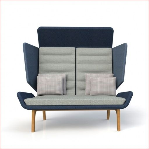 Sofas With High Backs