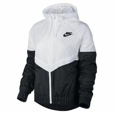 women, Nike windrunner jacket
