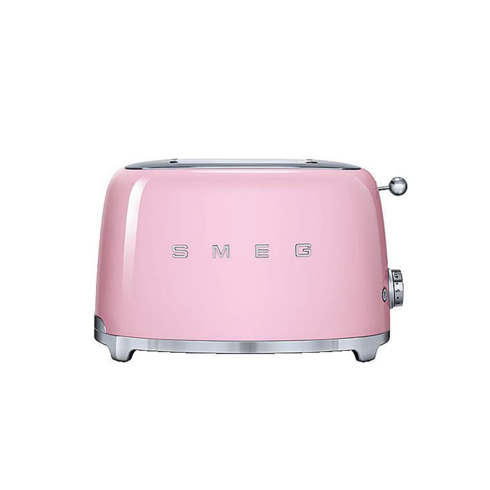 Smeg Toaster, 2 Slice, Pink Kitchen Tools Pinterest Rosa E   Free Leases  Online  Free Leases Online