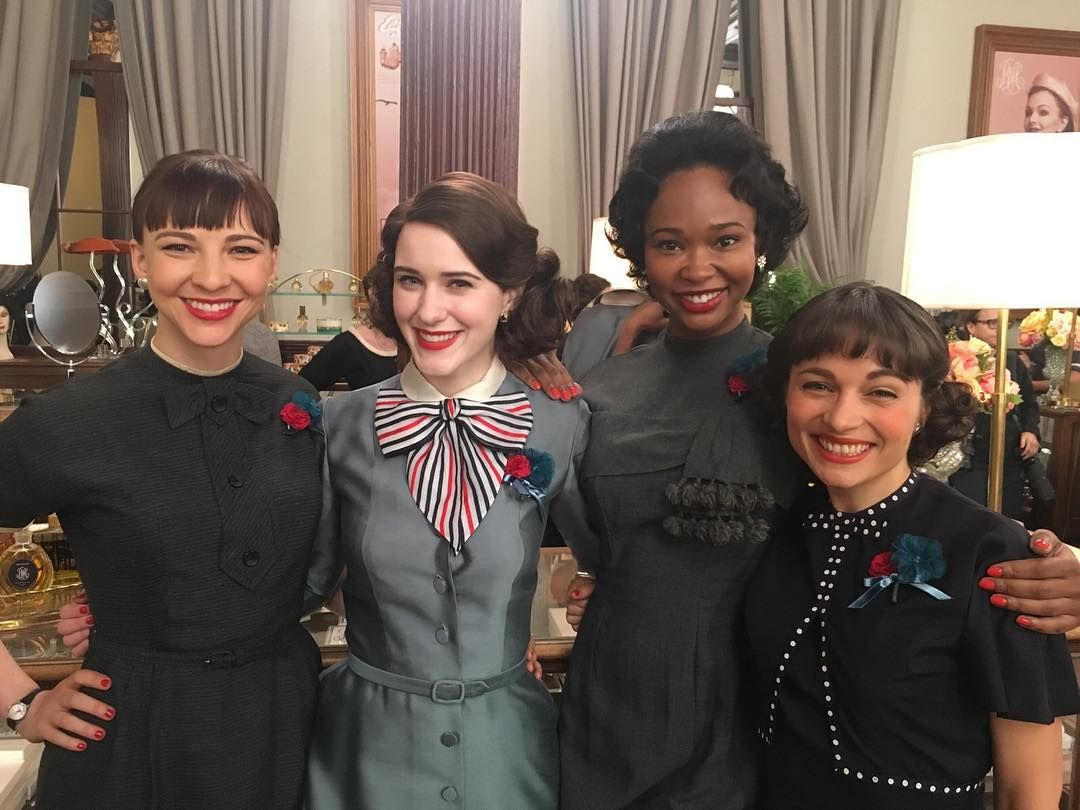 Mrs Maisel S 11 Best Outfits And How To Copy Them Kveller