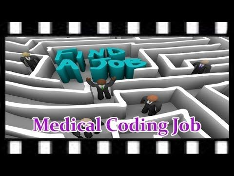 How To Get A Medical Coding Job While Studying For Cpc