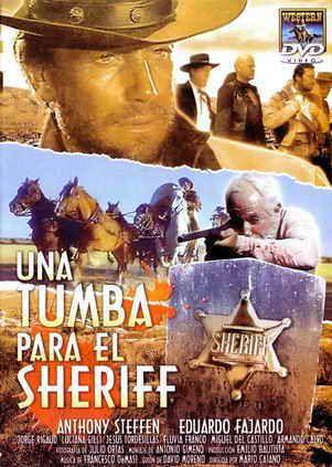 Una Tumba Para el Sheriff (1965) Español