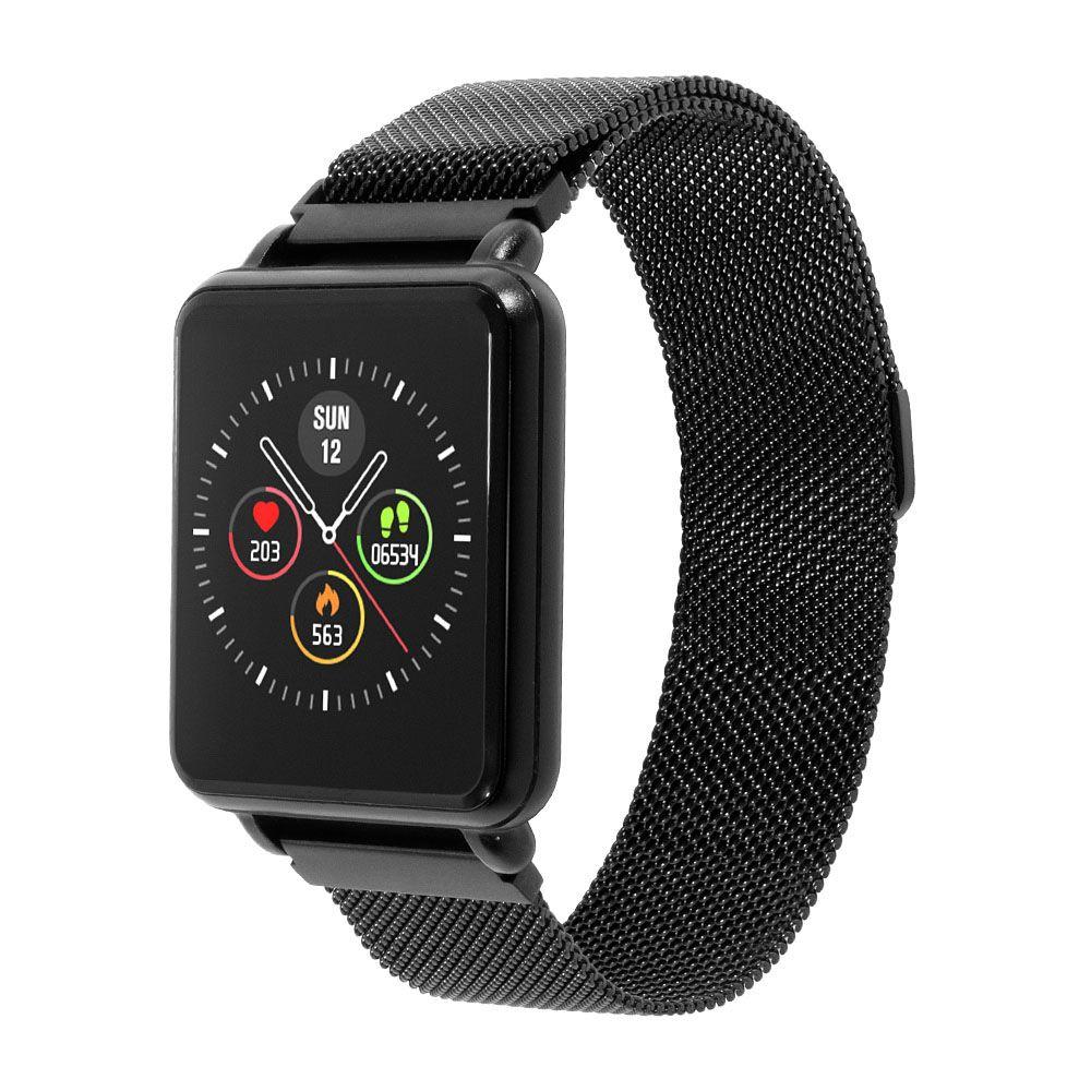 1 Full touch screen Smart watch IP68 waterproof Bluetooth