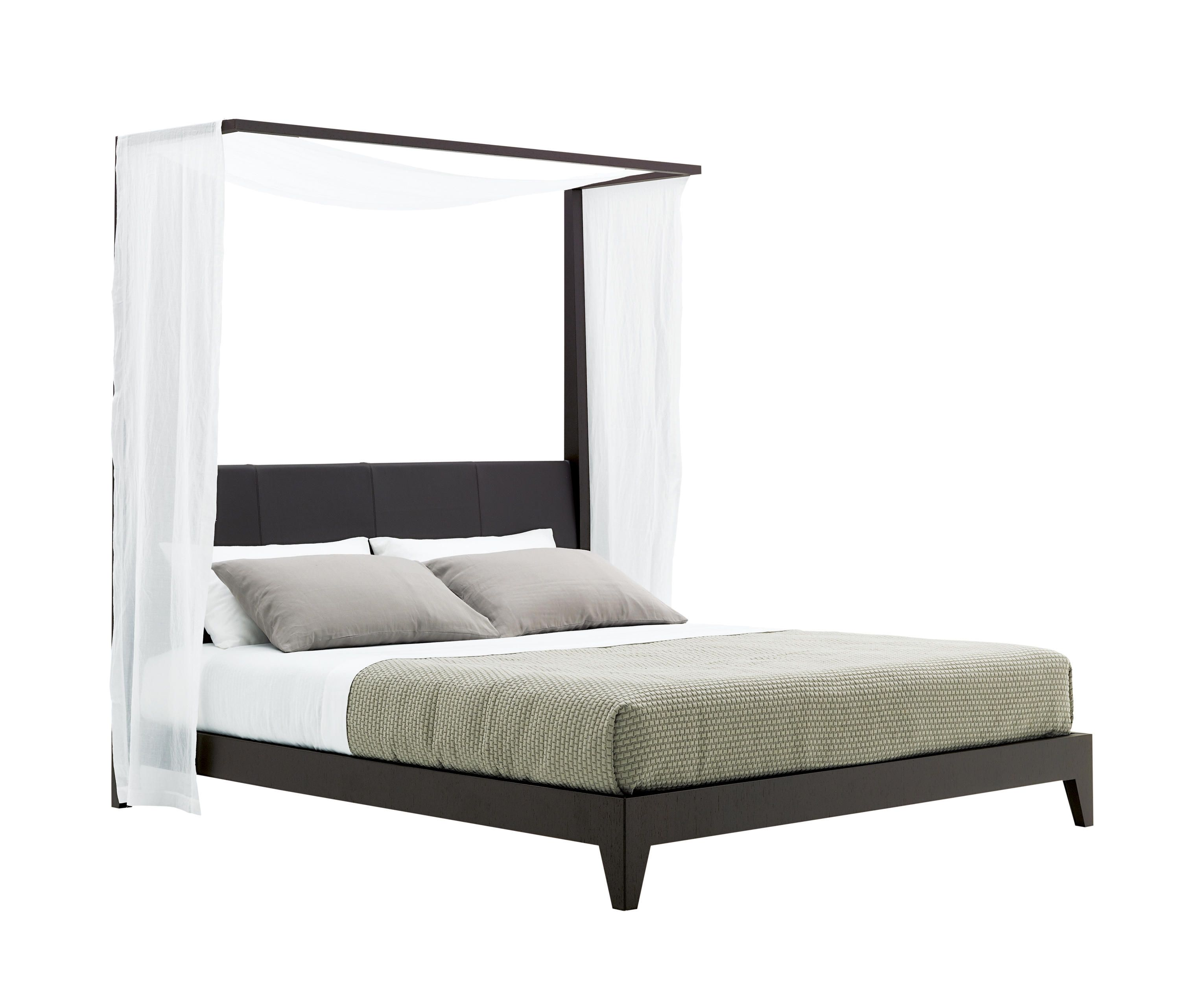Java Bed Designer Four Poster Beds From Poliform All