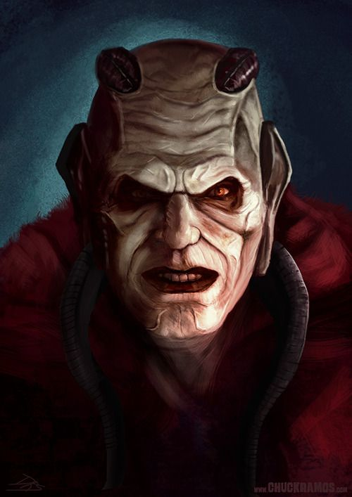The Djinn from Wishmaster.   My Art   Pinterest   Horror, Horror ... 4f6e604af4