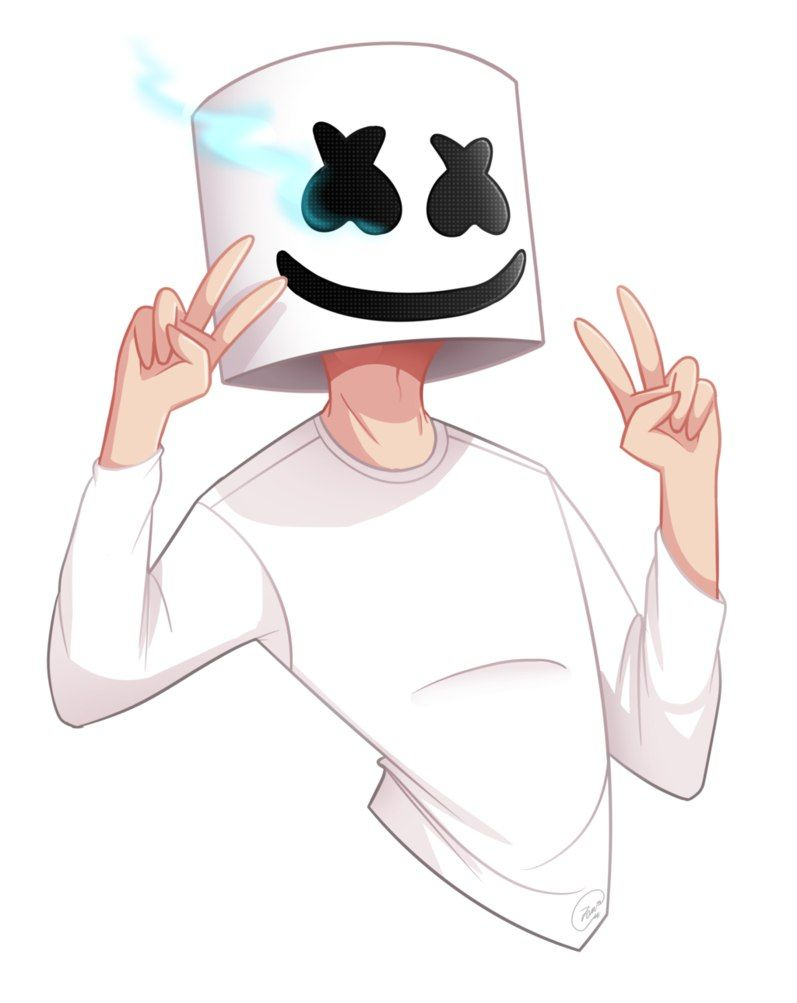 алексей миллер Marshmello Marshmello Wallpapers E Dj