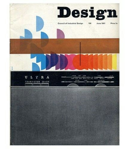 Council of Industrial Design 1961
