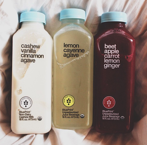 How much do blueprint juices cost at whole foods foodstutorial anybody know where to get these yes at whole foods it s a liquid diy blueprint cleanse malvernweather Image collections