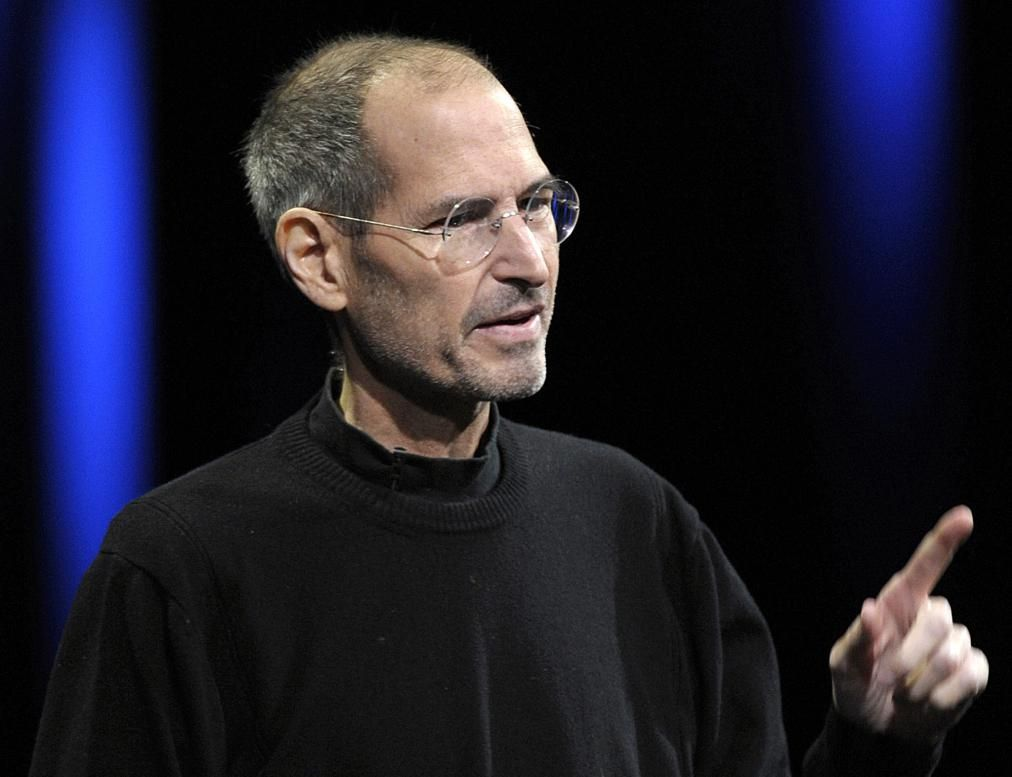 3 Ways Steve Jobs Made His Meetings Extremely Productive