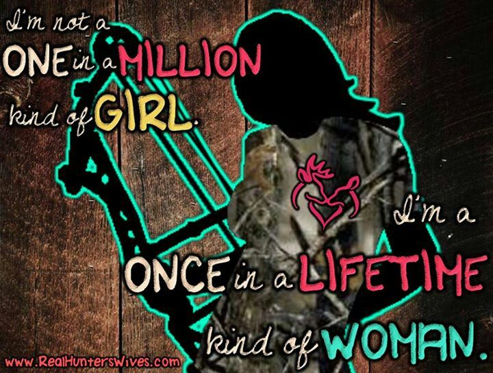 Hunters Quotes #camo | Hunter's Wives style | Country girl quotes