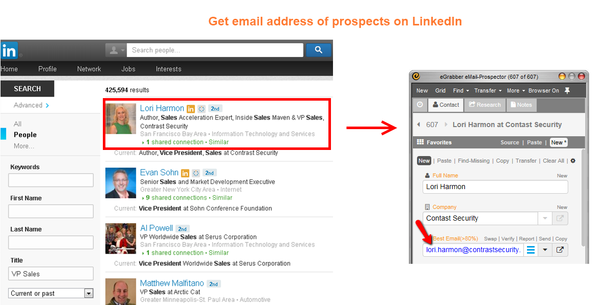 Pin by Sriraj Munnaluri on Find business email of anyone