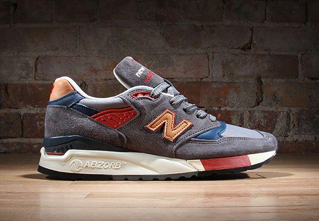 Footwear · New Balance ...
