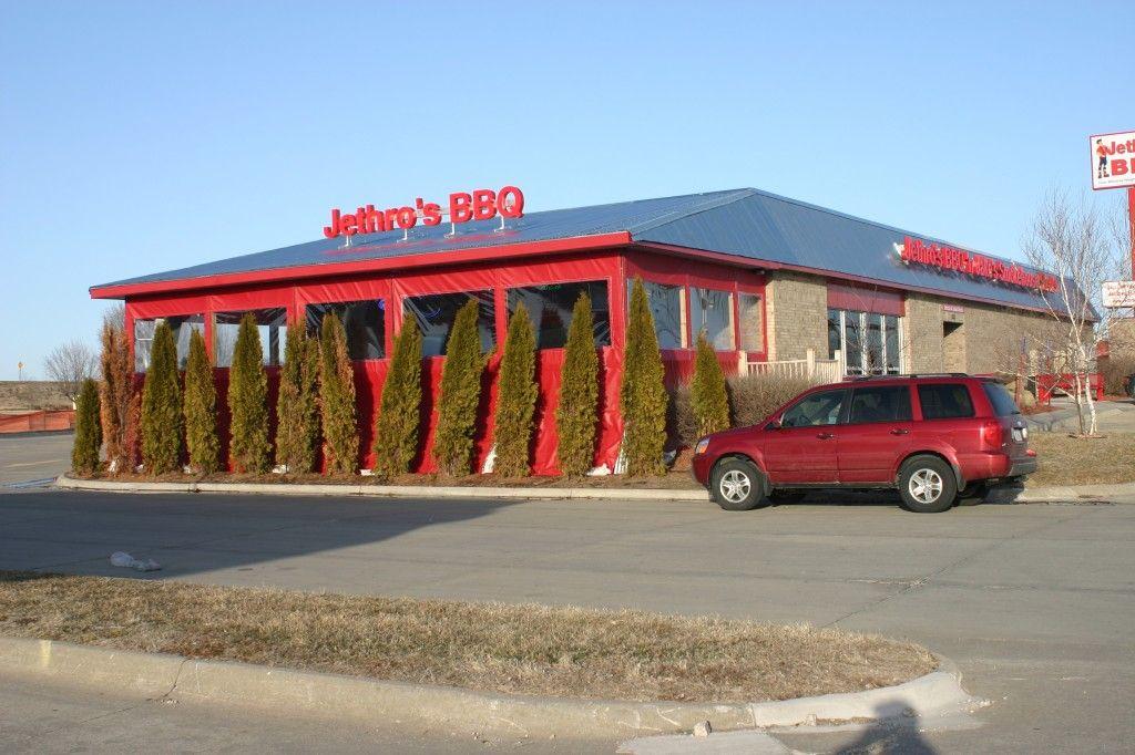 Jethro S N Jakes Smokehouse Steaks Altoona Jethro S Bbq Altoona Iowa Bbq