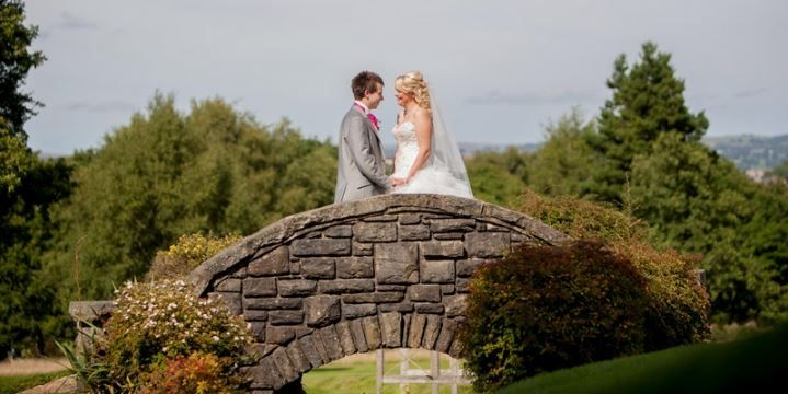 Wedding Fayre Bryn Meadows Hotel 26th November 2017 With The Guild Of Wales