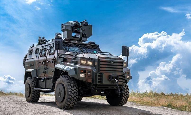 المدرعة التركية أجدر يالتشين تنجح بأدائها مهمات الناتو والأمم المتحدة موقع بتوقيت بيروت اخبار لبنان و العالم موقع اخباري على مدار الساعة In 2021 Armored Vehicles Vehicles Army Vehicles